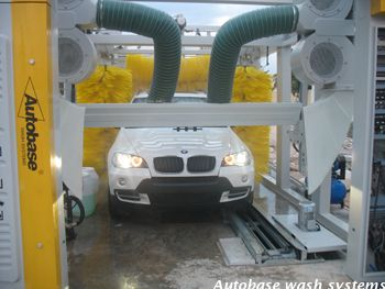 autobase wash systems
