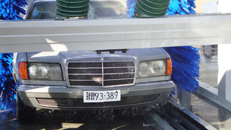 चीन TEPO - AUTO auto car wash equipment , advanced car wash systems T - series products आपूर्तिकर्ता