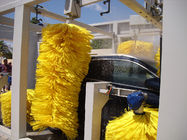 The coming of the era of intelligent automatic car wash