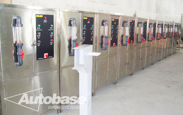 Sewage Recycle Equipment Autobase-5T