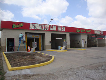 Future of International Car Wash Center