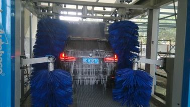 Advanced TEPO - AUTO series products vehicle washing equipment for car wash