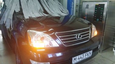 चीन TEPO - AUTO wash systems express auto car wash equipment most salable फैक्टरी